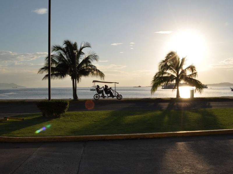 Amador. Panamá. Panama. Asistencia médica para turistas y viajeros en Latinoamérica. Medical assistance for tourists and travelers in Latin America.