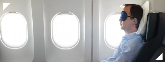 8 Consejos prácticos si vas a tomar un vuelo largo