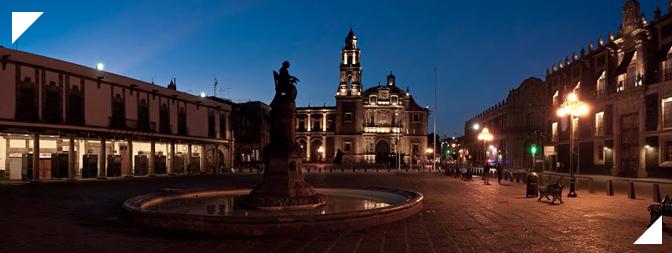Santo Domingo, Capital Cultural de América