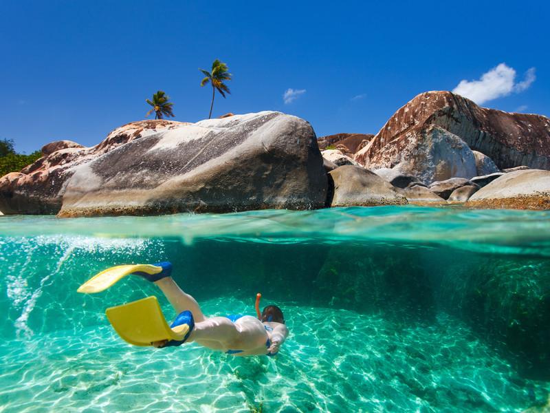 Islas Virgenes. Playas del Caribe. Caribbean islands. Asistencia médica para turistas y viajeros en Latinoamérica. Medical assistance for tourists and travelers in Latin America.
